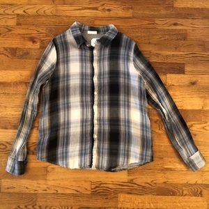 NWT CP Shades Romy Shirt